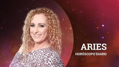 Mizada Aries 24 de abril de 2018