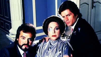 Cuna de Lobos marcó un antes y después en las telenovelas: así fue como cambió al género