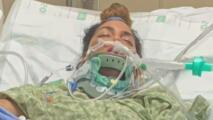 Queda en libertad sospechoso de manejar ebrio y provocar un accidente en el que una mujer perdió una pierna