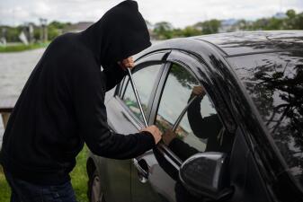 Estos son los carros más robados en Estados Unidos