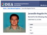 El nombre de un candidato local en México coincide con uno de los más buscados por la DEA por narcotráfico