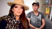 Ana Bárbara le responde a su 'hijo' sobreviviente de la tragedia del metro en México