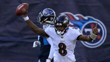 Ravens avanzan a la Ronda Divisional