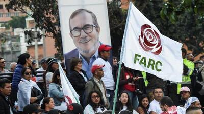 Las FARC suspenden su campaña en Colombia: ¿es demasiado pronto para ver a exguerrilleros de candidatos?