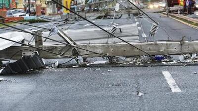 Quebradillas (Puerto Rico) después del paso del huracán María: últimas noticias
