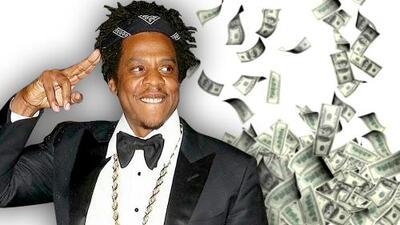 Jay-Z se convierte oficialmente en el primer rapero con mil millones de dólares