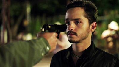 Dámaso amenazó de muerte a 'El Quino', el hijo de 'El Chapo' Guzmán