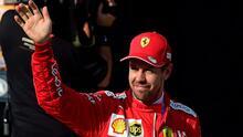 OFICIAL| Sebastian Vettel no seguirá en Ferrari para el 2021