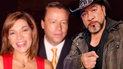 Carlos Trejo se pasó de la raya: ex de Alfredo Adame le exige una disculpa por arrastrar al pleito a su hijo gay