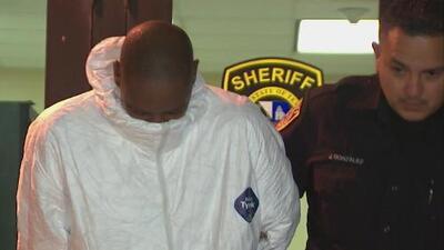 Tras las rejas el hombre acusado de disparar contra su hijastro