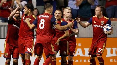 Real Salt Lake espera dura prueba ante Tigres UANL en su debut en Leagues Cup
