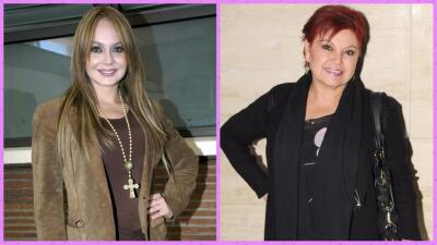 Gaby Spanic y Lupita Sandoval: las víctimas más recientes de la delincuencia