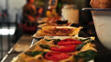 Barcelona busca convertirse en la capital del vegetarianismo