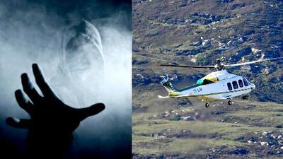 Empleados fantasmas y paseos indebidos en helicópteros bajo investigación federal