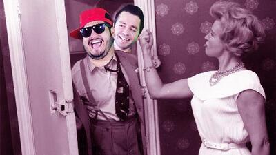 Cuando La Adictiva está de gira, ¿quiénes son más celosos, los integrantes de la banda o sus parejas?