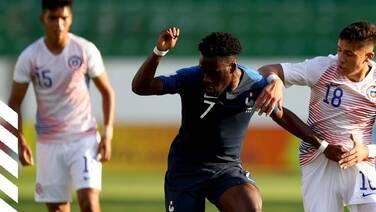 Senegal y Japón destrozaron a sus rivales en el Mundial Sub 17