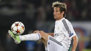 Coentrão, exjugador del Real Madrid, consigue equipo tras más de un año
