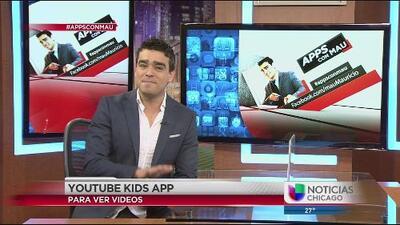 App para que los niños se diviertan de manera segura