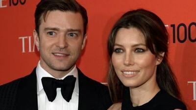 Justin Timberlake y Jessica Biel ya piensan en tener un segundo hijo