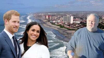 Meghan y Harry viajarán a México para que el príncipe conozca (al fin) a su suegro