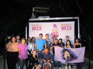 Selena 20th Anniversary Candlelight Vigil