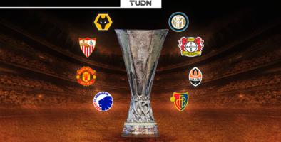 ¡Partidazos! Así los Cuartos de Final de Europa League