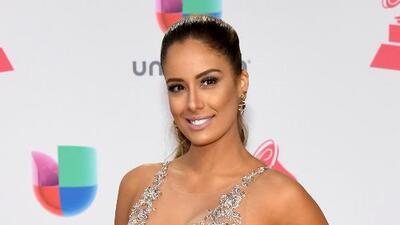 Aleyda Ortiz: la imagen y reportera digital de Nuestra Belleza Latina 2018