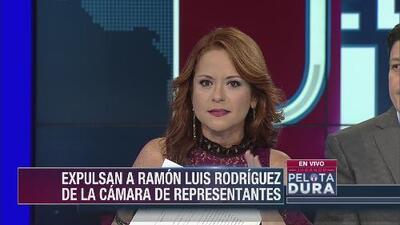 Increíble informe sobre la agresión del ex legislador Rodríguez Ruiz a su empleada