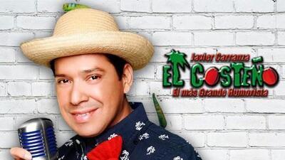 Registrate para el Paque Te Rias con el Costeño Show