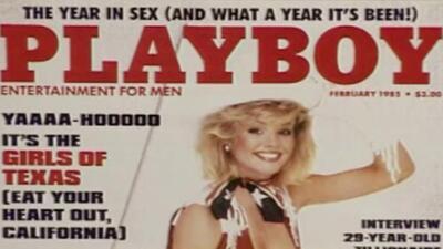 Playboy dejará de publicar fotos de mujeres desnudas