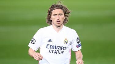 En el Real Madrid aseguran que van por el triunfo en Anfield