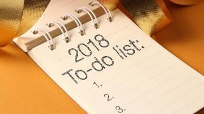 ¿Fallaste con tus propósitos de Año Nuevo en solo una semana? No te des por vencido