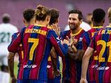 LaLiga investiga el asado en casa de Messi por tema de Covid-19