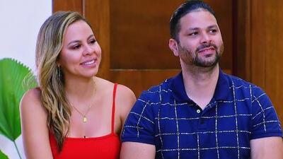 Ana y Jorge fueron eliminados de Inseparables: así fue la decisión de sus compañeros