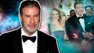 """John Travolta rompe el silencio sobre """"lo peor"""" que le ha pasado en la vida"""