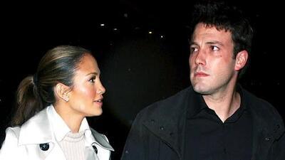 ¿Jennifer Lopez se metió entre Ben Affleck y Jennifer Garner?