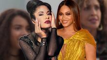 Por fin podemos ver cómo se vivió el inesperado encuentro entre Selena Quintanilla y Beyoncé en Houston