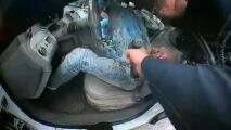 Difunden el video del arresto y muerte de Daunte Wright a manos de la policía durante una parada de tráfico