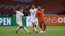 Pide Memphis Depay calma tras derrota ante México