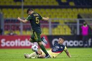 Las anotaciones de Federico Viñas y Leo Suárez, Américas vence 3-1 en casa al Portland Timbers y son el último clasificado a las semifinales de la Concacaf Liga de Campeones.