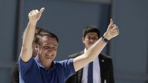 EEUU prohíbe el ingreso al país a extranjeros que hayan estado hace poco en Brasil