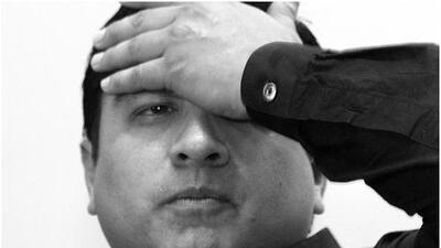 La terrible semana de Julión Álvarez terminó con el falso rumor de su muerte en Internet