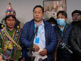Reconocen la victoria del candidato de Evo Morales en Bolivia, aunque aún no hay datos oficiales