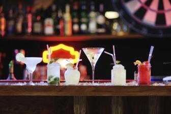 Bebidas tradicionales latinas