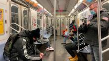 MTA exigirá el uso de la mascarilla en autobuses y trenes del metro de Nueva York