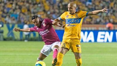 Cómo ver Tigres vs. Morelia en vivo, por la Liga MX 20 Abril 2019