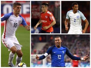 ¡Acá está el futuro del fútbol! Pulisic y otros 19 jóvenes cracks que brillan por su calidad