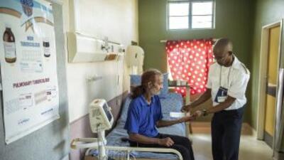 Día Mundial de la Tuberculosis: por nuevos compromisos y acciones