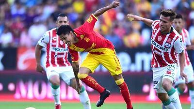 Cómo ver Necaxa vs. Morelia en vivo, por la Liga MX 26 enero 2019