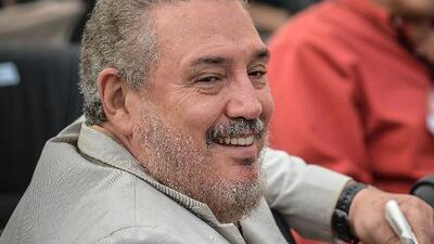 Así reacciona el exilio cubano en Florida a la muerte del hijo mayor de Fidel Castro